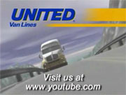 United Van Lines, moving and storage tips